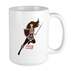 Lady Sif Mug