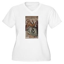 Zechariah Prophet of Israel Plus Size T-Shirt