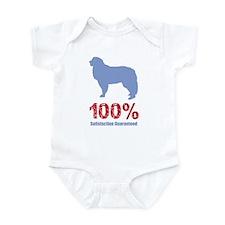 Great Pyrenees Infant Bodysuit
