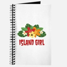Island Girl Journal