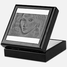 Nicole Scherzinger Keepsake Box