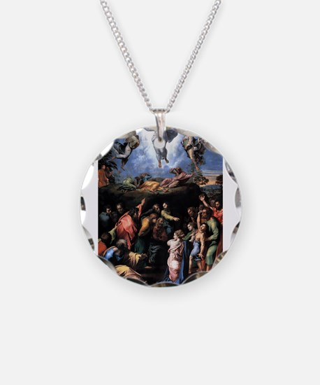 Transfiguration Necklace