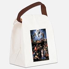 Transfiguration Canvas Lunch Bag