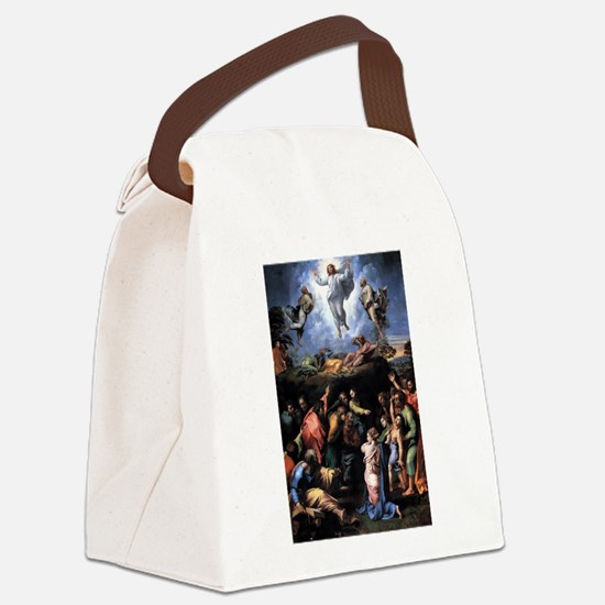 Transfiguration Canvas Lunch Bag