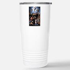 Transfiguration Travel Mug