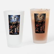 Transfiguration Drinking Glass