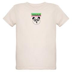 VEGAN! Panda T-Shirt