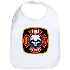 Fire and Rescue Bib