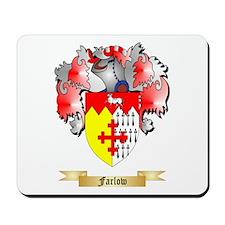 Farlow Mousepad
