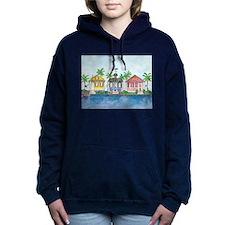 St. Martin Hooded Sweatshirt