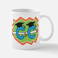 Cross Country Grad Mug