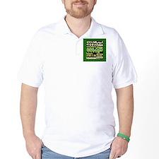 Bryn Mawr MSA Islam 3 T-Shirt
