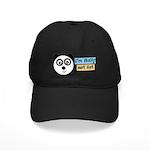 Im fluffy not fat Baseball Hat