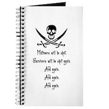Mutineers Journal