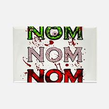 NomNomNom Magnets