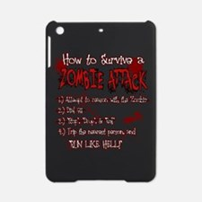 Zombie Attack Survival iPad Mini Case