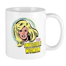 Invisible Woman Mug