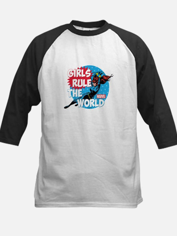 Girls Rule the World Tee