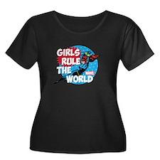 Girls Ru T