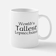 Worlds Tallest Leprechaun Mugs