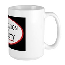 Orientation and Mobility Mug Mug