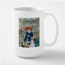 Two Sisters Mugs