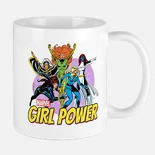 Marvel Girl Power Mug