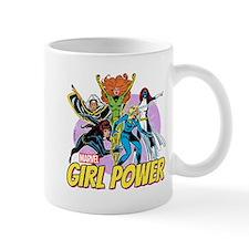 Marvel Girl Power Mug