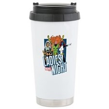 Marvel Ladies Night Travel Mug
