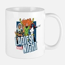 Marvel Ladies Night Mug