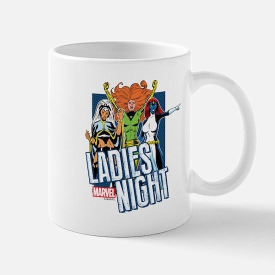 Marvel Ladies Night Mug