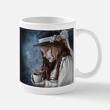 Dragon Steamed Tea Mugs