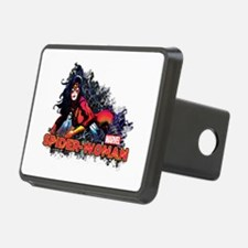 Spider-Woman Hitch Cover