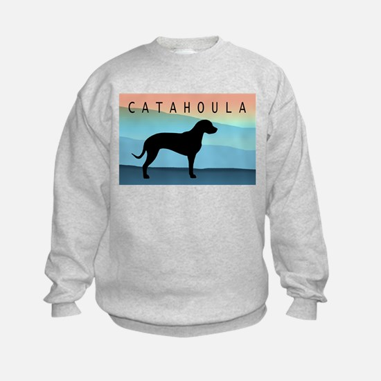 Catahoula Blue Mt. Sweatshirt