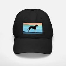 Catahoula Blue Mt. Baseball Hat