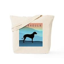Catahoula Blue Mt.  Tote Bag