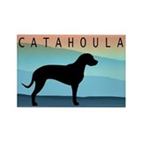 Catahoula Magnets