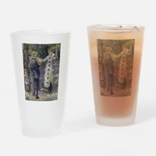 The Swing Drinking Glass