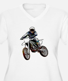 Playing in the dirt T-Shirt