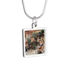 Luncheon of the Boating Party Necklaces