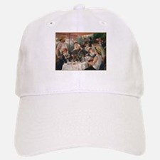 Luncheon of the Boating Party Baseball Baseball Baseball Cap