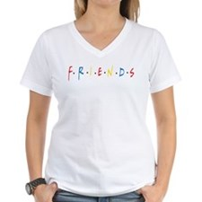Friends Tv T-Shirt
