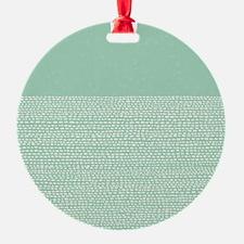 Riverside Hemlock Ornament