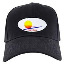 Braydon Baseball Hat