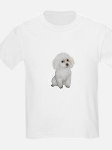 Poodle (MinW2) T-Shirt