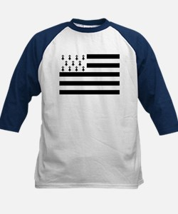 Brittany flag Tee