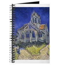 The Church at Auvers Journal