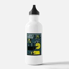 Shel Silverstein Water Bottle