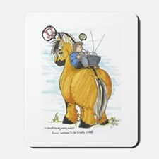 Cool Norsk Mousepad