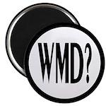 WMD? Magnet